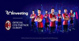 AC Milan e ROInvesting
